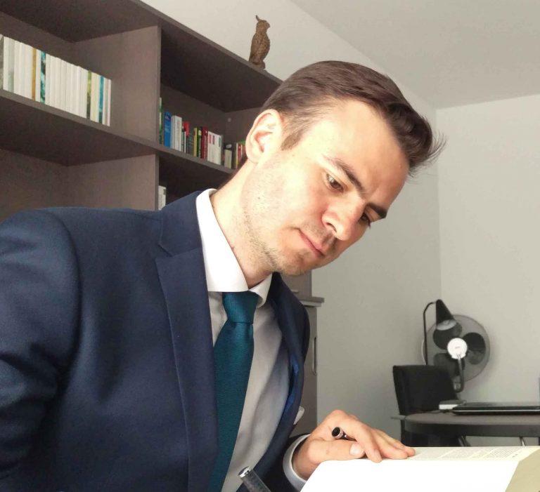 adwokat Jan Jakub Jańczak